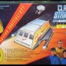 Classic Vintage Star Trek 30th SHUTTLCRAFT GALILEO w/ Captain Kirk Action Figure Playmates