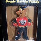 Jeff Gordon Boyds Bears Racing Figurine Ornamanet Hendrick Motorsports Firesuit