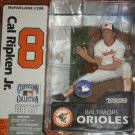 McFarlane MLB Cooperstown Collection 2 Cal Ripken Jr Action Figure Orioles HOF