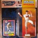 1994 STARTING LINEUP CAL RIPKEN JR MLB SLU Orioles Ironman Action Figure Star