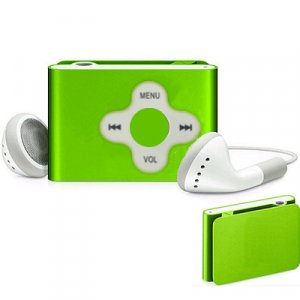 MP3 PLAYER SHUFFLE 1GB (6 PIECES)