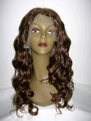 Remy Lace Wigs UB532
