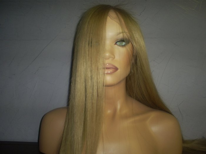 Remy Lace Wigs UB486