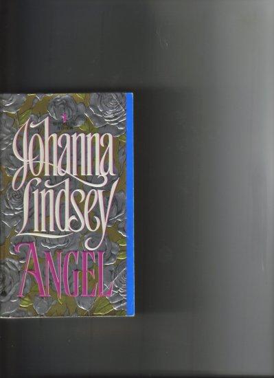 ANGEL, GENTLE ROGUE