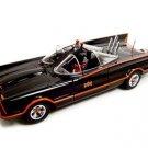 1966 TV Series Batmobile Batman Car Diecast Model
