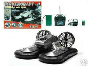 Hovercraft Boat Remote Control