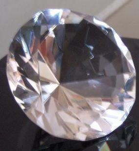 Crystal White Diamond