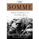 The Somme WWI