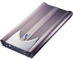 Gothic Series 2-Channel Amplifier - OV2-1200