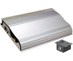 Class D 2400 Watt Amplifier with Digital Circuitry - A2400DB