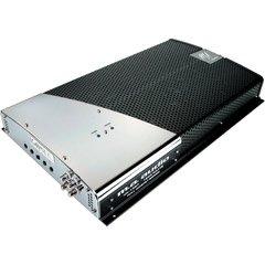 HK1398 Class AB 1600-Watt 2-Channel MOSFET Amplifier