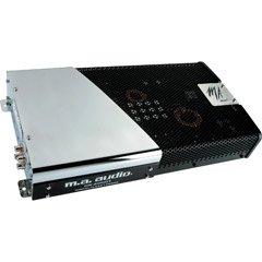 HK2000D 1800-Watt Digital Class X Mono Block Amplifier
