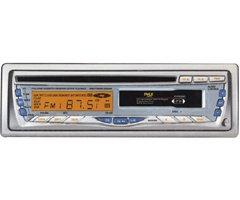 PLCD-CS90 - MPX,CD Detachable Face