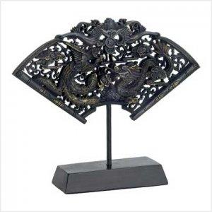 Imperial Dragon Fan