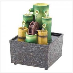 Mini Zen Fountain