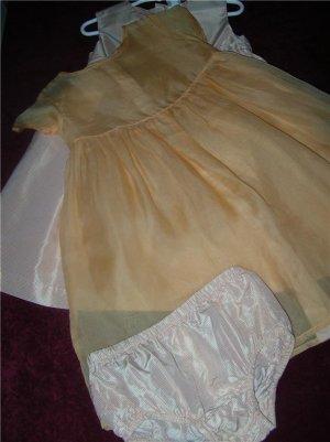 Baby Gap 3 Pc Dress 3 Yrs NWT $78 FREE SHIPPING!!