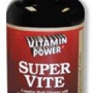 Super-Vite Tablets Mulit-Vitamin Tablets 50 Count