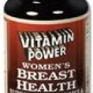 Women's Breast Health Tablets 90 Count