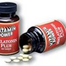 Melatonin Plus (with Chamomile & Valerian) 100 Count