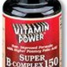 Super B-Complex 150mg. 100 Count