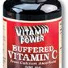 Buffered C 500 mg Calcium Ascorbate 100 Count