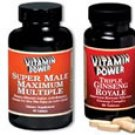 Men's Health Targeted Multi-Nutrition Kit 3 Months