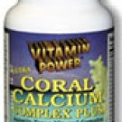 Ultra Coral Calcium Complex Plus 100 Count