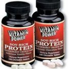 Protein Tablets / Chewable Vanilla 250 Count