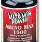 Amino Max 1500 Tablets 180 Count