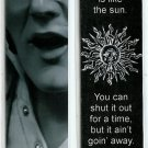 Elvis Photography Bookmark- Inspirational