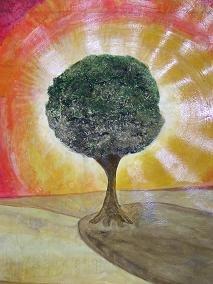 Adam and Eve´s Tree