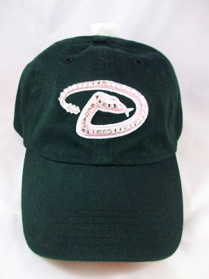Women's Arizona Diamondbacks Baseball Hat