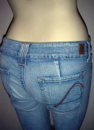 Guess - Sweethart Flare Jeans (Sz 27)