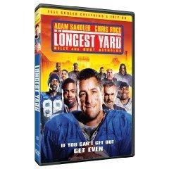The Longest Yard (Full Screen Edition) (2005)