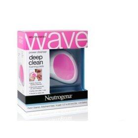 Neutrogena Wave Power Cleanser Pink *SALE*