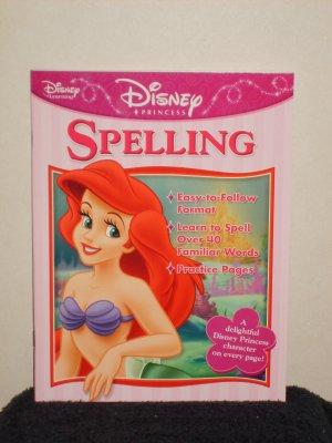 Disney Princess Spelling ( Disney Learning )