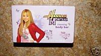 Sale ....Hannah Montana Disney Starberry Soap With Vitamin E