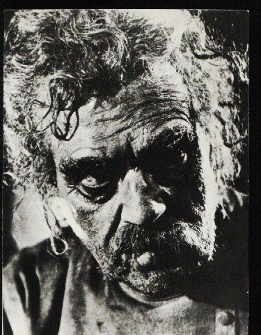 Boris Karloff B W Rare and Original photo