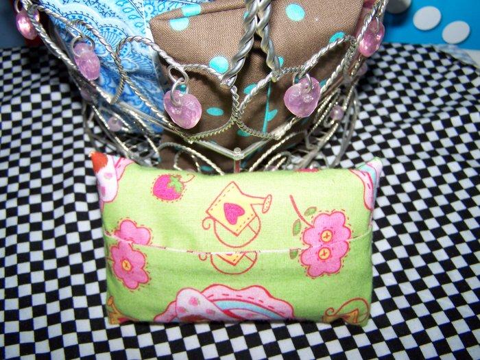 Strawberrry Shortcake Tissue Holder