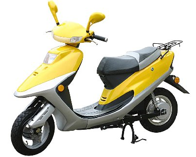 Roketa Electric Moped/Scooter EM-05