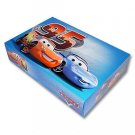 CARS DISNEY GIFT BOX