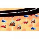 DISNEY CARS CEILING DECORATION