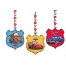 DISNEY CARS DANGLER