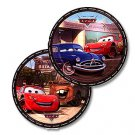 DISNEY CARS DESSERT PLATE (7IN.)