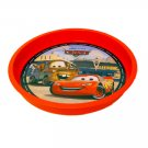 DISNEY CARS PLASTIC TRAY