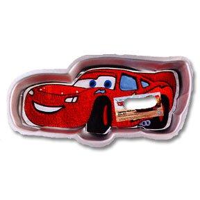 DISNEY'S CARS CAKE PAN
