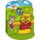 POOH & FRIENDS CENTERPIECE