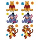 POOH'S TOGETHER TIMES TATTOOS