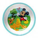 MICKEY MOUSE 5 1/2 IN SOUVENIR BOWL