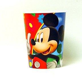 MICKEY'S CLUBHOUSE SOUVENIR CUP (16OZ)